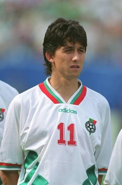 Daniel Borimirov