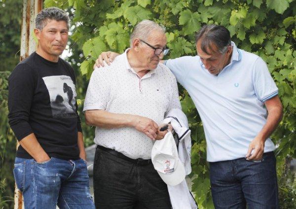 Димитър Пенев треньор