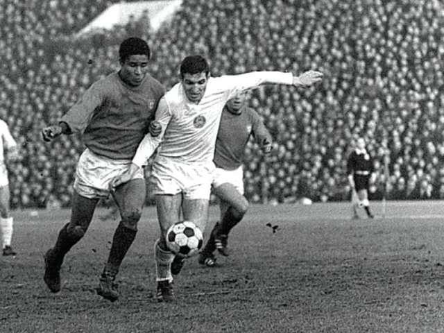 Димитър Пенев като футболист