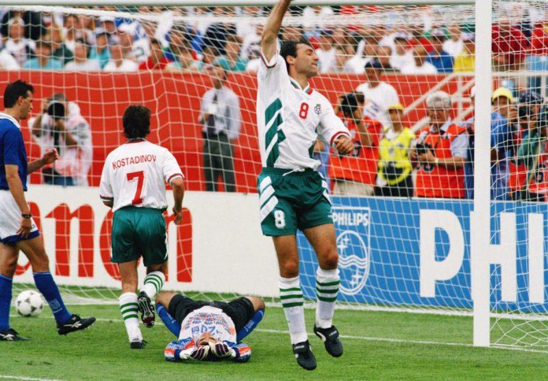 25 години от първата победа на Световно първенство