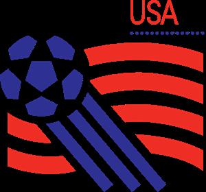 Лого САЩ 94