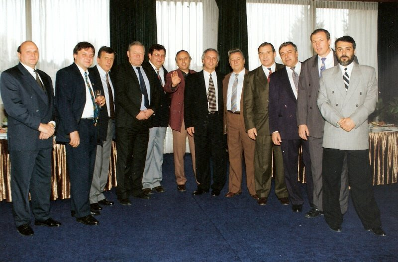 БФС 1994 година